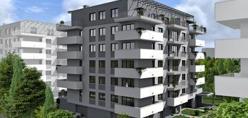 Mieszkanie w inwestycji: Uniwersum - Etap II