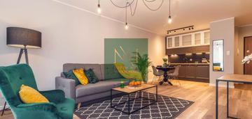Nowy apartament w centrum Rumii
