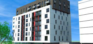 Mieszkanie w inwestycji: Tarasy Sobieskiego
