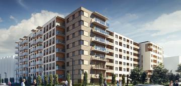 Mieszkanie w inwestycji: Nowy Grabiszyn III