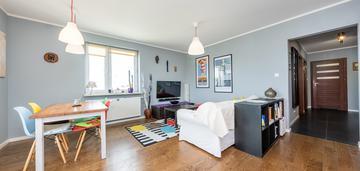 4 pokojowe rodzinne mieszkanie w spokojnej okolicy