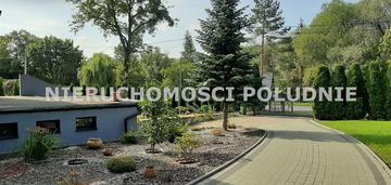 Atrakcyjna nieruchomość przy czeskiej granicy