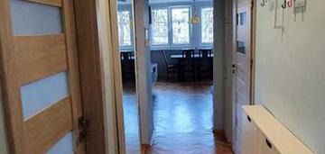 Mieszkanie 52 m 3-pok. po generalnym remoncie
