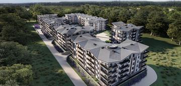 Mieszkanie w inwestycji: Botanic Park