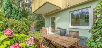 Mieszkanie 2-pokojowe z ogrodem , gdańsk ujeścisko