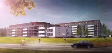 Mieszkanie w inwestycji: Larix Garden