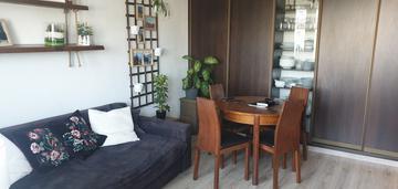 Mieszkanie 52 m2 na bemowie, 3 pokoje, parking