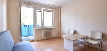 Piwnica, balkon, 2 niezależne pokoje