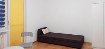 Mieszkanie 4-pok | rozkład | arciszewskiego