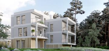 Mieszkanie w inwestycji: Osiedle Longinówka - etap IV