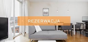 Do wynajęcia mieszkanie 2 pok. grunwald/poznań