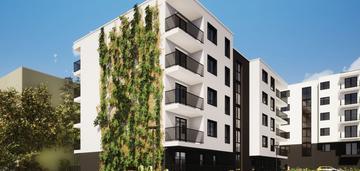 Mieszkanie w inwestycji: Wielicka 179 - etap II