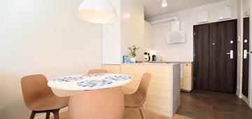 Mieszkanie 2 pokojowe z balkonem| 2020 | krowodrza