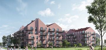 Mieszkanie w inwestycji: Nove Olendry