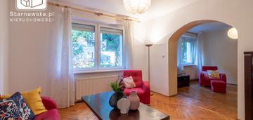 Mieszkanie 101m2 + 66m2 pomieszczeń przynależnych