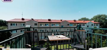 Atrakcyjne 2 pokojowe mieszkanie! 50m2!