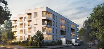 Mieszkanie w inwestycji: Nova Forma