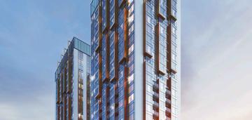 Mieszkanie w inwestycji: Towarowa Towers