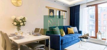 Piekny apartament w pełni wyposażony 23% VAT