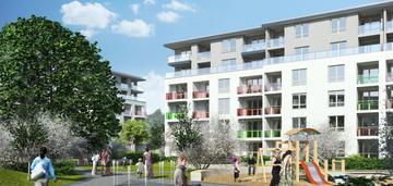 Mieszkanie w inwestycji: Osiedle Magnolia Park