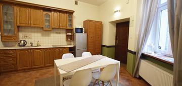 Mieszkanie w centrum, 35m2, ul. długa