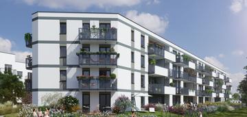 Mieszkanie w inwestycji: Osiedle Krzewna