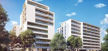 Mieszkanie w inwestycji: Pozytywny Mokotów