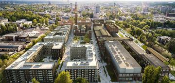 Mieszkanie w inwestycji: Fuzja