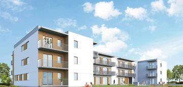 Mieszkanie w inwestycji: Warzelnicza III