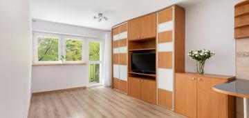 Nowe 2-pokojowe mieszkanie na zielonych bielanach