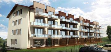 Mieszkanie w inwestycji: Malownicze Tarasy II