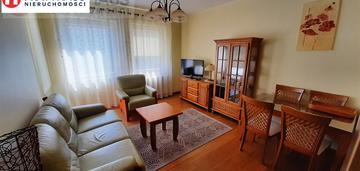Apartment 2 pokoje Garbary 95, winda, CENTRUM