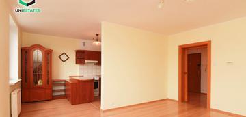 Ul. radzikowskiego | 2 pokoje + balkon | 59.5m2!