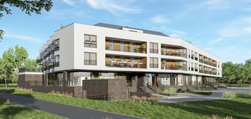 Mieszkanie w inwestycji: Arka Nova
