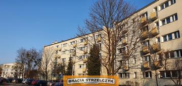 Sady żoliborskie - 3 pokoje - niski blok