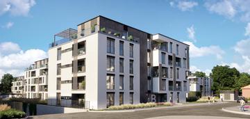 Mieszkanie w inwestycji: Apartamenty Karolinki