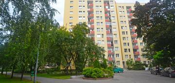 Mieszkanie z widokiem na panoramę warszawy