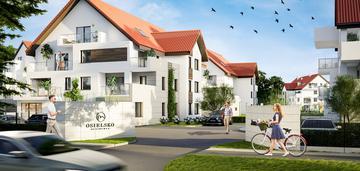 Mieszkanie w inwestycji: Osielsko Residence