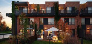 Mieszkanie w inwestycji: Miasto Ogród 3