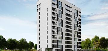 Mieszkanie w inwestycji: Badurskiego 9
