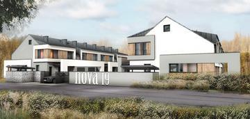 Dom w inwestycji: Nova 19
