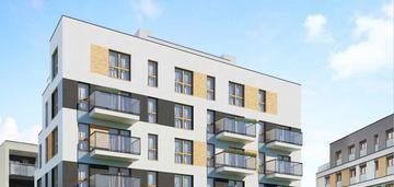 Mieszkanie w inwestycji: Zielone Tarasy 2