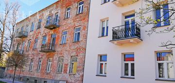 Mieszkanie| 37,05 m2| centrum pruszkowa| kamienica