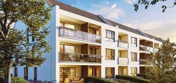 Mieszkanie w inwestycji: Tulip Wilanów