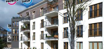 """Apartament w """"willi moniuszki"""""""