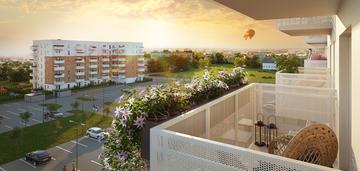 Mieszkanie w inwestycji: Murapol Nowa Przędzalnia