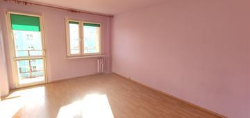 3 pokojowe mieszkanie na os. piastowskim
