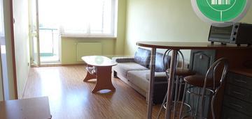 2 pokoje, antczaka, balkon, teren ogrodzony!