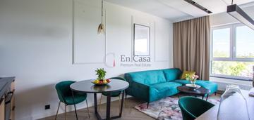 Nowe ultra wygodne mieszkanie na żoliborzu