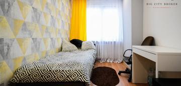 4 niezależne pokoje | czuby |74,65 m2